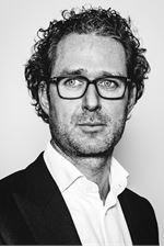 Martijn Hoogstede (Directeur)