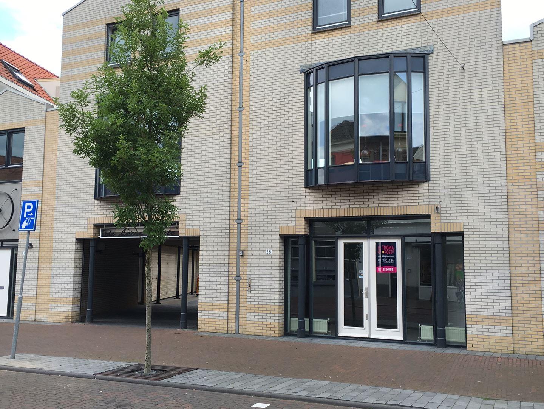 Winkel zutphen zoek winkels te huur laarstraat 28 7201 for Funda zutphen