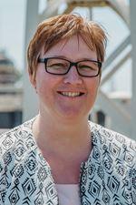 Janneke Bouma-Huberts (Commercieel medewerker)