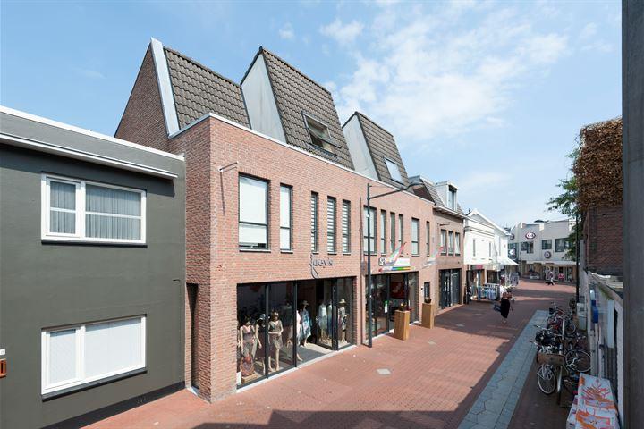 Nieuwstraat 6, Oosterhout (NB)