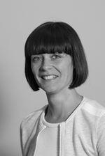 Judith Eijsink (Commercieel medewerker)