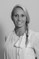 Sara van Stuivenberg (Commercieel medewerker)