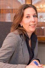 Karen van der Putten (Office manager)
