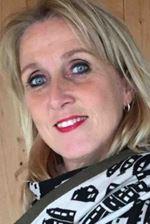 Gerda Dijkstra (Commercieel medewerker)
