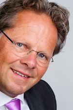 Johan de Rooij (NVM real estate agent (director))