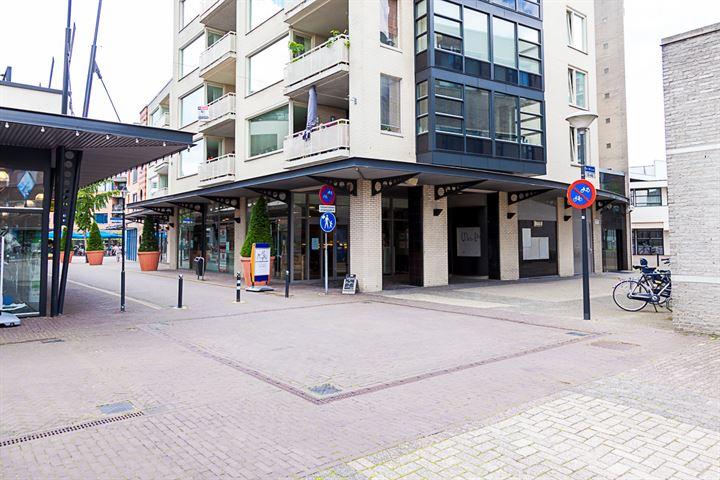 Brabantplein 30, Uden