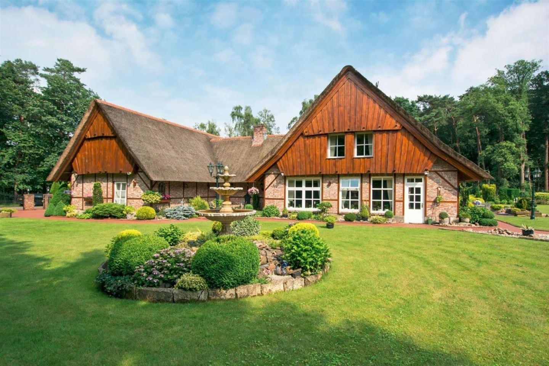 Huis te koop bosweg 95 7522 pa enschede funda for Funda woonboerderij twente