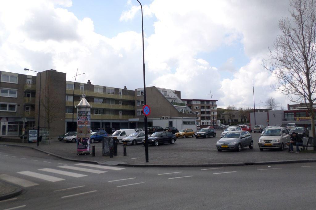 Bekijk foto 3 van Veldhofstraat 19