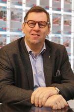 P. van der Borden (NVM-makelaar (directeur))