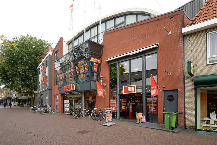 Voorstraat 7, Hardenberg