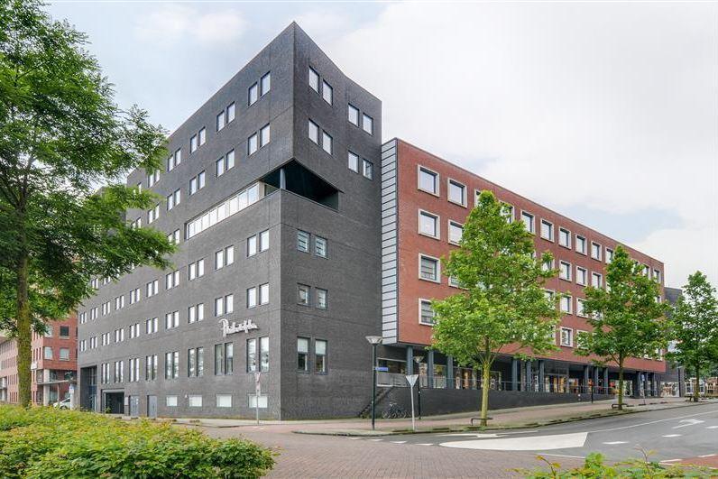 Bekijk foto 1 van Wijersstraat 1 .