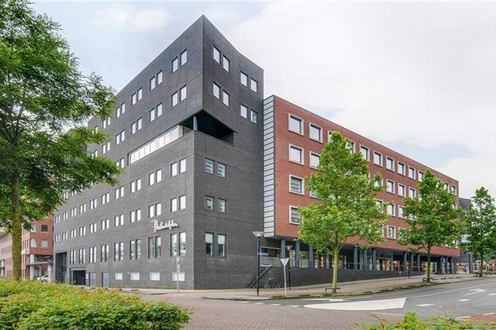 Wijersstraat 1 ., Amersfoort