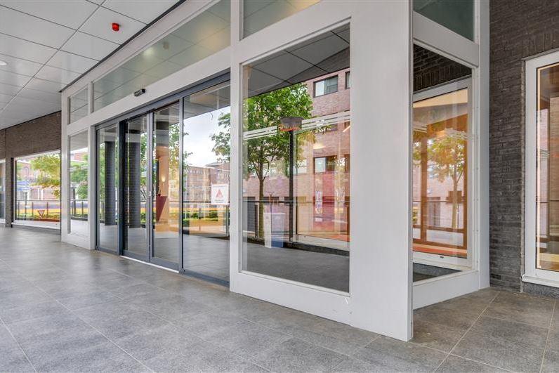 Bekijk foto 4 van Wijersstraat 1 .