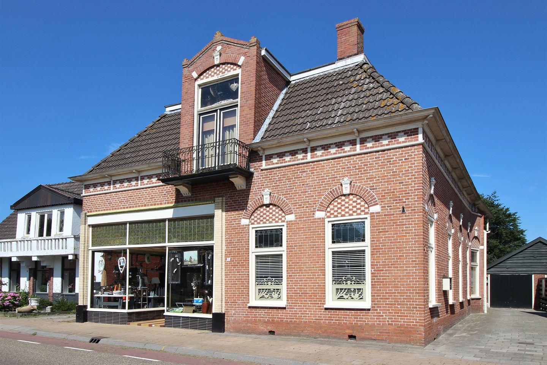 Bekijk foto 1 van Dokter Harm Brouwerstraat D 37 D