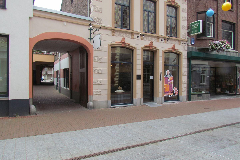 Bekijk foto 1 van Maasstraat 18