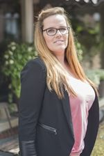 Debbie Bissels (Office manager)