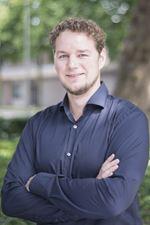 Randy van Santvoort (Commercieel medewerker)