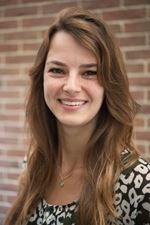 Chantal de Meer (Commercieel medewerker)