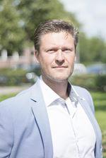 Hans Peels - NVM-makelaar (directeur)