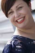Gracia van Eck (Commercieel medewerker)