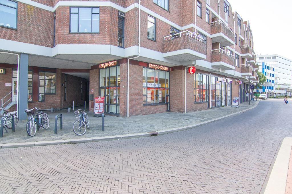 Kantoor Nieuwegein | Zoek kantoren te huur: Weverstedehof 6