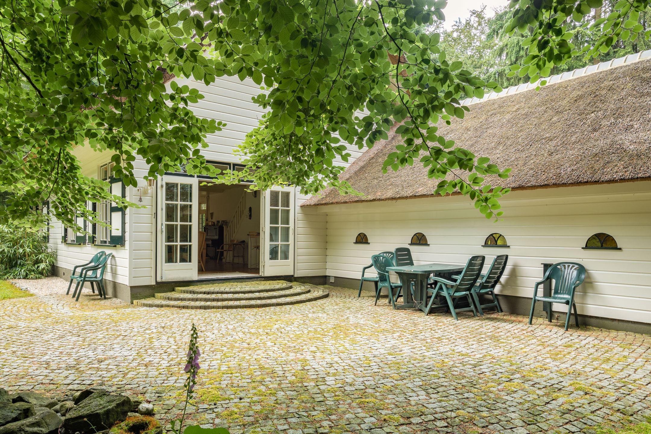 Huis te koop nieuwe laaklaan 10 3881 mh putten funda for Mijn funda