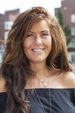 Samantha Kooij (Commercieel medewerker)