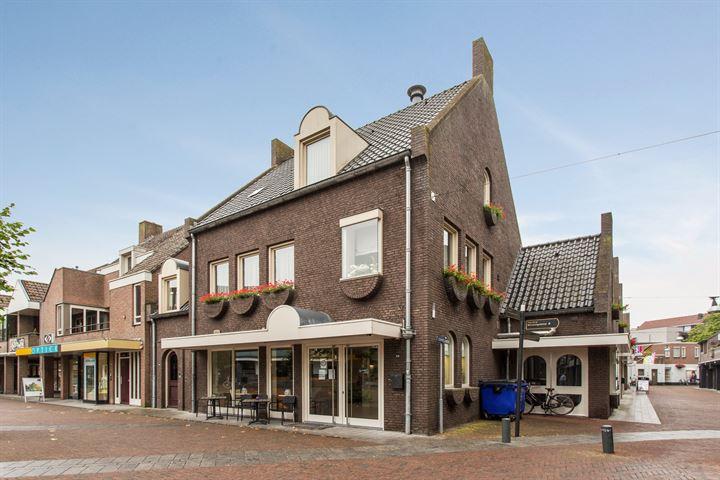 Martinetplein 64, Deurne