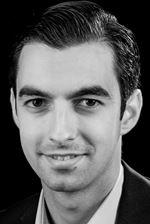 Edson Serras Geraldes (Accountmanager)