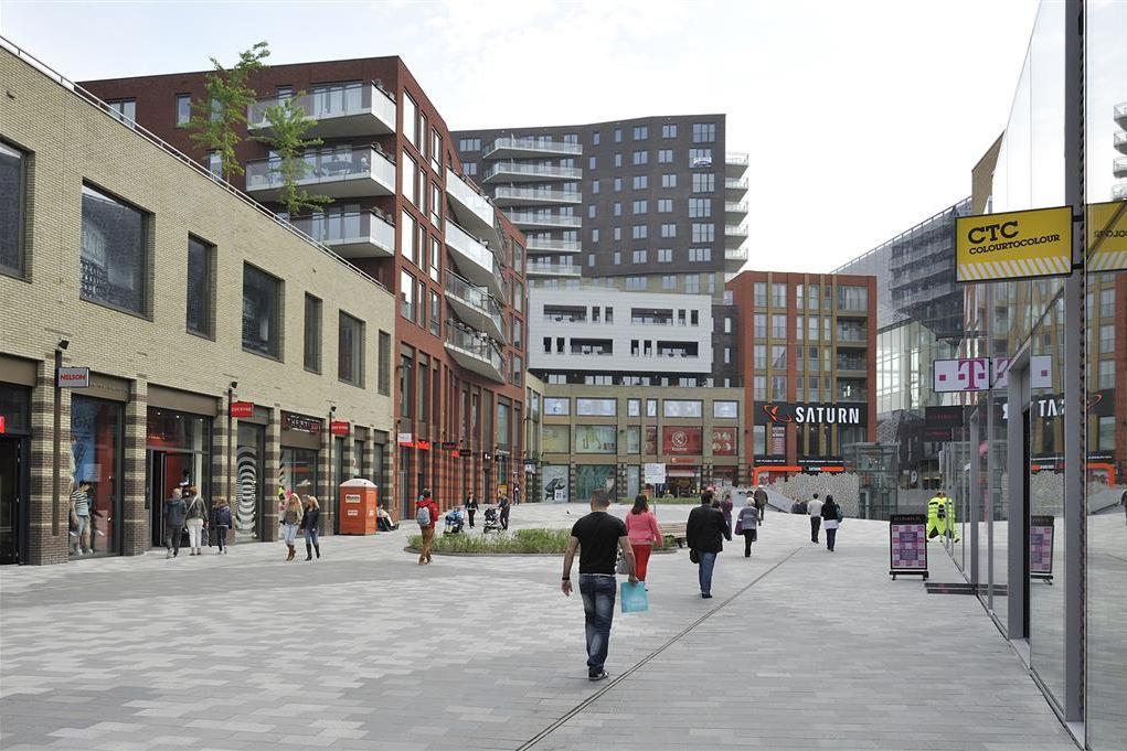 Rental complex for rent: 3431 KD Nieuwegein [funda]