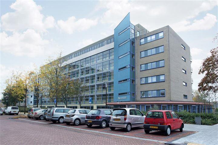 Dellaertlaan 245 t/m 353 Beverwijk - Appartementen