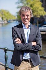 Jip Oudes (NVM real estate agent)