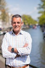 Dick Scholten - Administratief medewerker