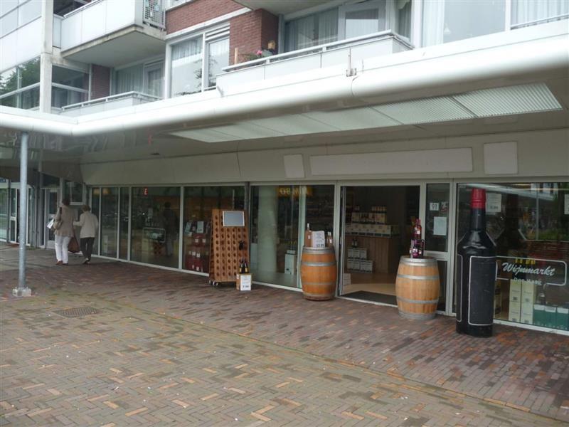 Winkel den haag zoek winkels te huur alphons for Reiswinkel den haag