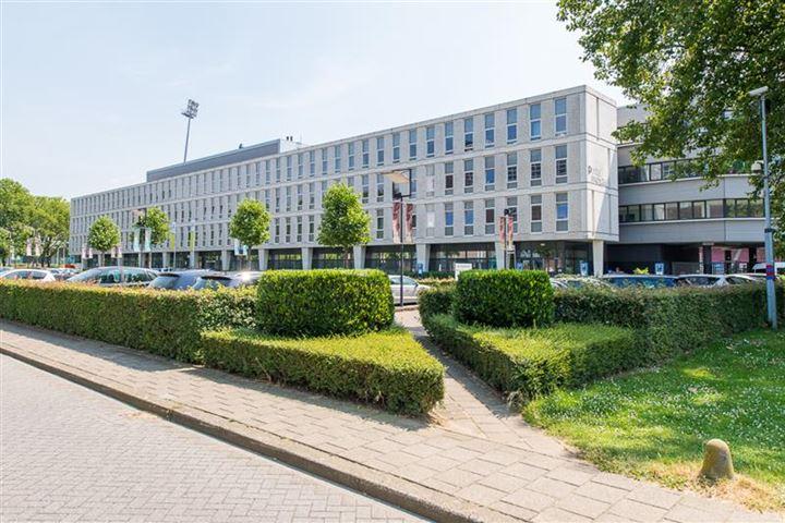 Geusseltweg 45 ., Maastricht