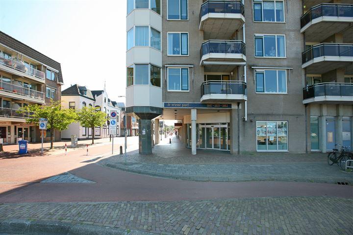 Stationsplein 21, Coevorden