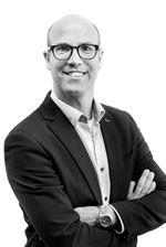 Jurgen Woltjer RM-RT (NVM-makelaar (directeur))