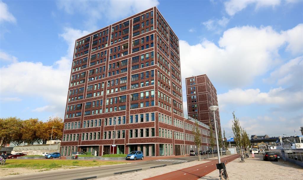 Huurcomplex te huur 3072 je rotterdam funda for Huizen huur rotterdam