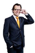 Evert van Malkenhorst (NVM-makelaar (directeur))