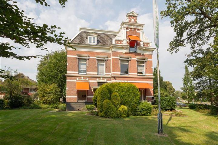 's-Gravelandseweg 63 .