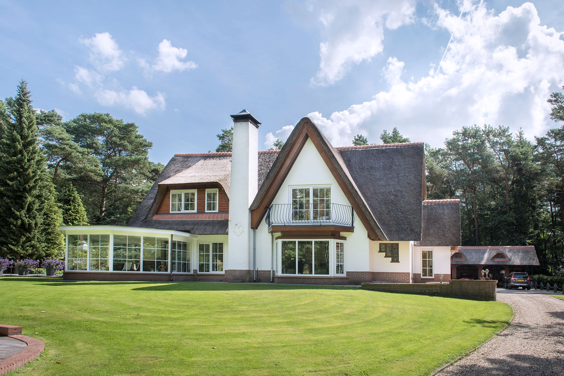 Huis te koop  Ree u00ebnbergweg 10 7361 GR Beekbergen [funda]