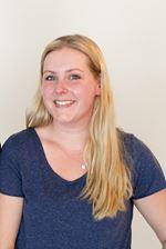 Marrit de Jong (Commercieel medewerker)