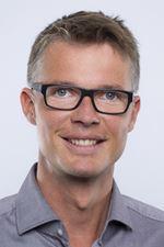Auke van der Hoek (Commercieel medewerker)