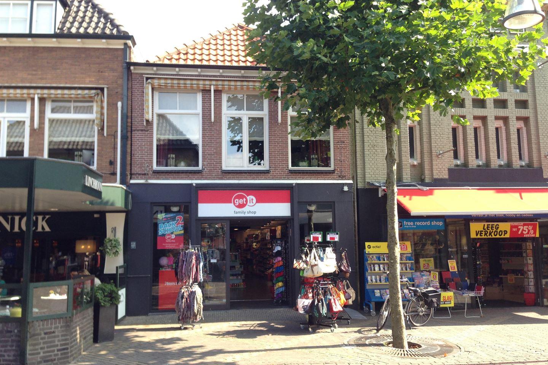 Bekijk foto 1 van Hamburgerstraat 67