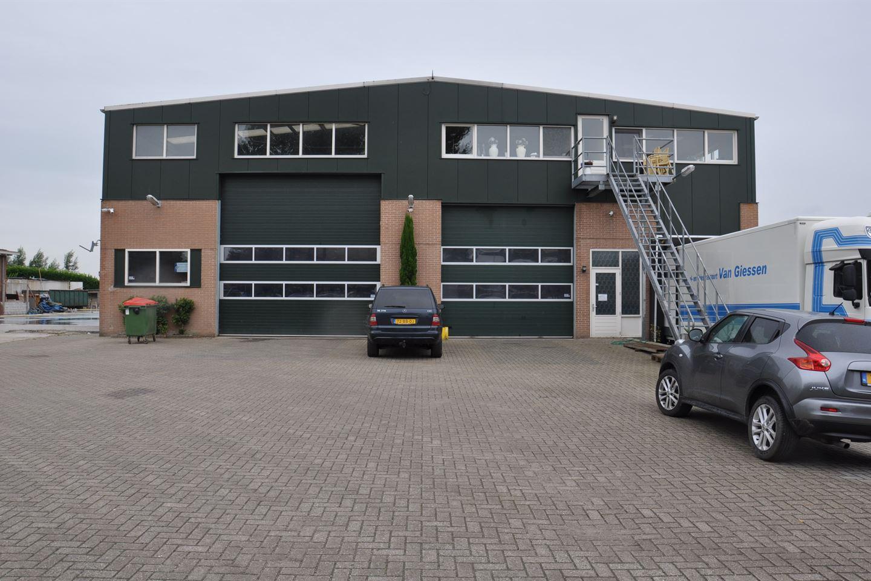 Bekijk foto 1 van Maasdijk 58 A