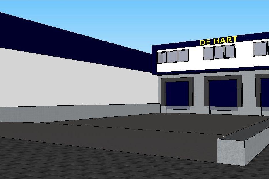 Bekijk foto 4 van Industrieweg 14 a
