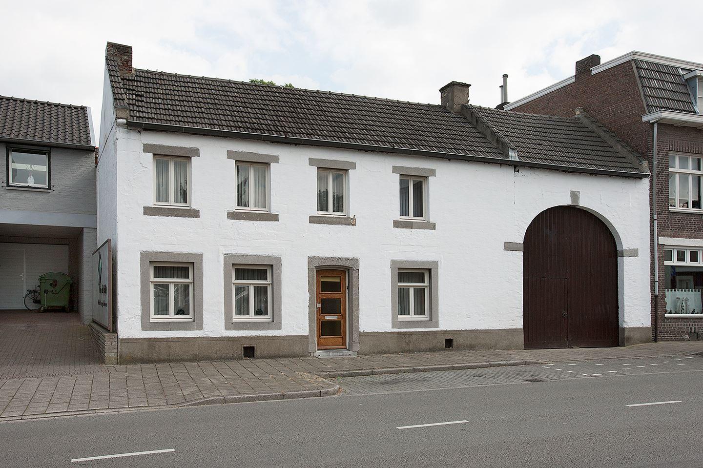Huis te koop dorpstraat 83 6227 bl maastricht funda for Huis te koop maastricht