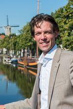 Arjan Schreudering (NVM-makelaar (directeur))