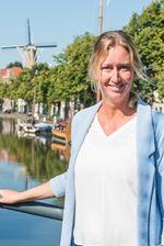 Barbara van Deventer (Assistent-makelaar)