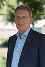 H.M.G. (Harrie) van Santvoort (NVM-makelaar)
